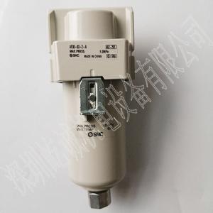日本SMC原裝正品過濾器AF30-03-2-A