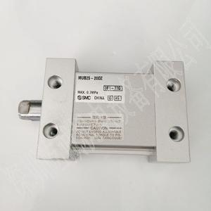 日本SMC原裝正品氣缸MUB25-20DZ