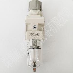 日本SMC原裝正品減壓閥AW30-03-A