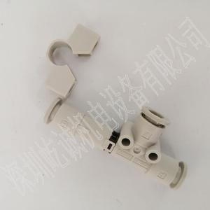 日本SMC原裝正品真空發生器ZH07DSA-06-06-06