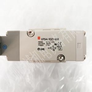 日本SMC原裝正品電磁閥VP544-5DZ1-03A