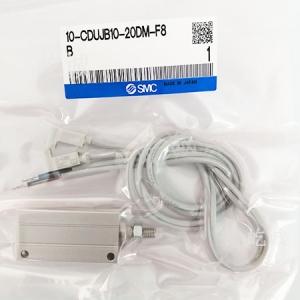 日本SMC原裝正品氣缸10-CDUJB10-20DM-F8B