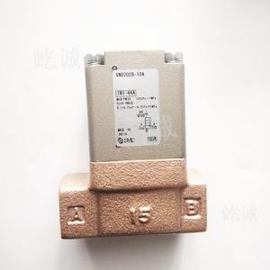 日本SMC原裝正品控制閥VNB202B-10A