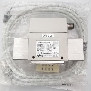 日本SMC原裝正品流量開關PF2W720-03-27-M-X632