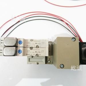 日本SMC原裝正品電磁閥SYJ3133-5LOZ