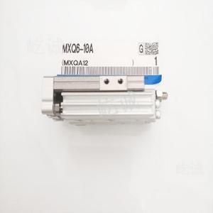 日本SMC原裝正品氣缸MXQ6-10A