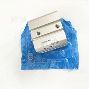 日本SMC原裝正品氣缸CQSB25-15D