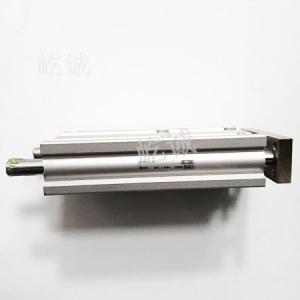 日本SMC原裝正品氣缸MGPM12-75Z