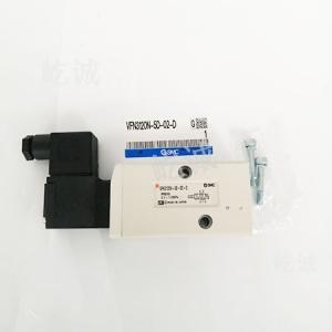 日本SMC原裝正品電磁閥VFN3120N-5D-02-D