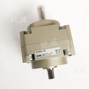 日本SMC原裝正品氣缸CRB1BW50-180S