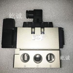 日本SMC原裝正品電磁閥VFS5110-5DZB-04