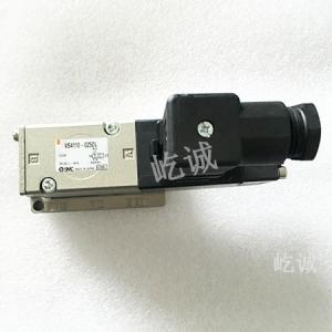 日本SMC原裝正品電磁閥VS4110-025DL