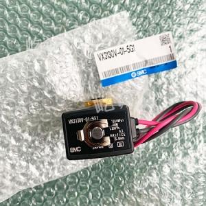 日本SMC原裝正品電磁閥VX3130V-01-5G1