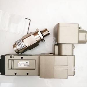 日本SMC原裝正品防爆電磁閥50-VFE5120-5E1-03