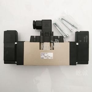 日本SMC原裝正品電磁閥VFS5310R-5DZ