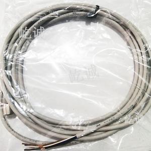 日本SMC原裝正品帶插座導線ZS-40-A