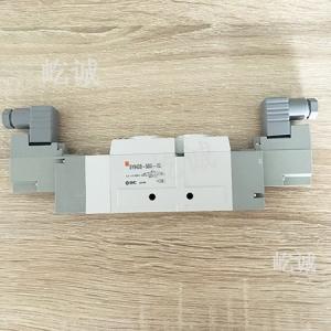 日本SMC原裝正品電磁閥SY9420-5DD-03