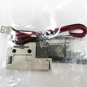 日本SMC原裝正品電磁閥VQZ115-5L1-C6-PR