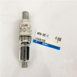 日本SMC原裝正品過濾減壓閥AW10-M5C-A