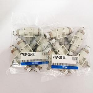 日本SMC 原裝正品 手動閥 VHK2A-02S-02S