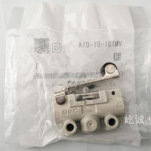 日本SMC 原裝正品 VM131-01-01A 2·3通機控閥