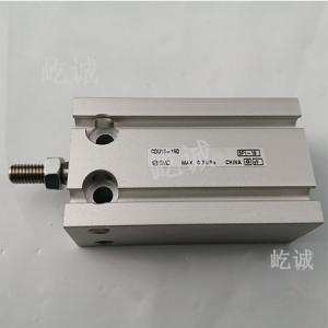 日本SMC 原裝正品 CDU16-15D 氣缸