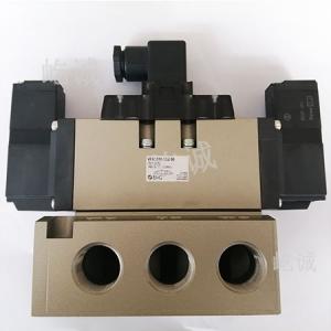 日本SMC 原裝正品 電磁閥VFR5310-5DZ-06