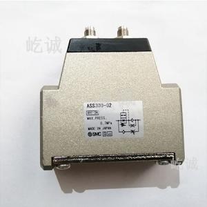 日本SMC 原裝正品 防止氣缸啟動時急速伸出閥 ASS300-02
