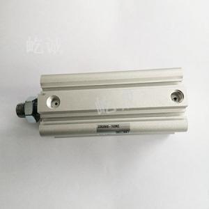 日本SMC 原裝正品 CDQ2B40-75DMZ 氣缸