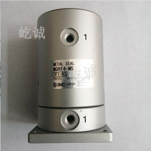 日本SMC 原裝正品 旋轉接頭 MQRF4-M5